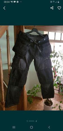 Spodnie robocze L