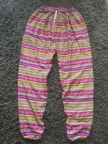 Spodnie na LATO __rozm.S/M