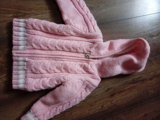 Ubranka dziewczęce 80-86