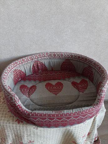 Лежак для домашнего питомца