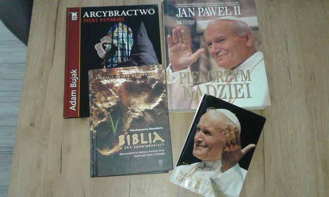 Książki tematyczne