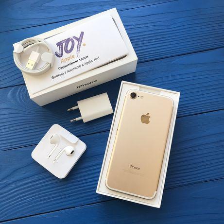 iPhone 7 32 GB Золотой Neverlock Trade - In Гарантия