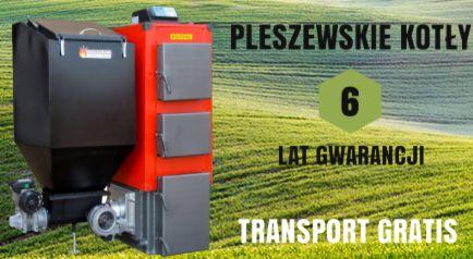 KOTŁY 19 kW do 120 m2 na EKOGROSZEK z PODAJNIKIEM PIEC Kocioł 16 17 18