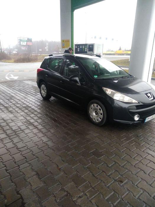 Продам автомобиль пежо! Киев - изображение 1