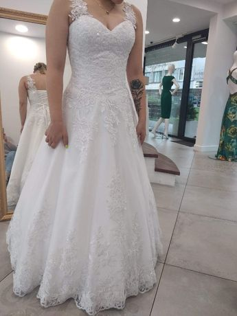 Suknia ślubna Altea