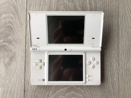 Nintendo Ds branca