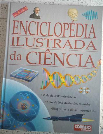 Enciclopédia de Ciência