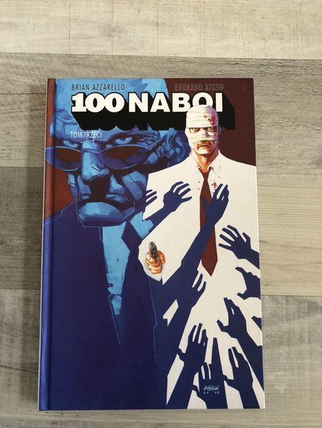 100 Naboi    Tom 3    Mandragora    Unikat