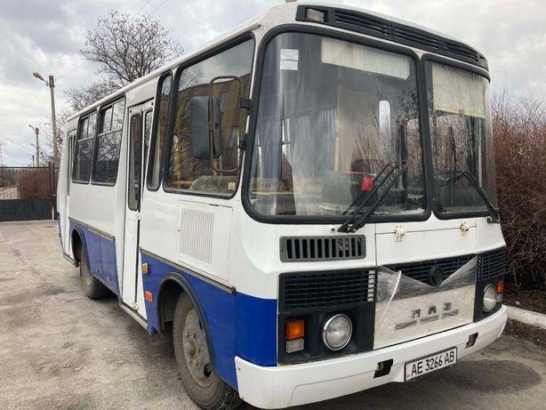 Продам автобус ПАЗ 32051 (ГАЗ, ЛАЗ, МАЗ, Богдан)