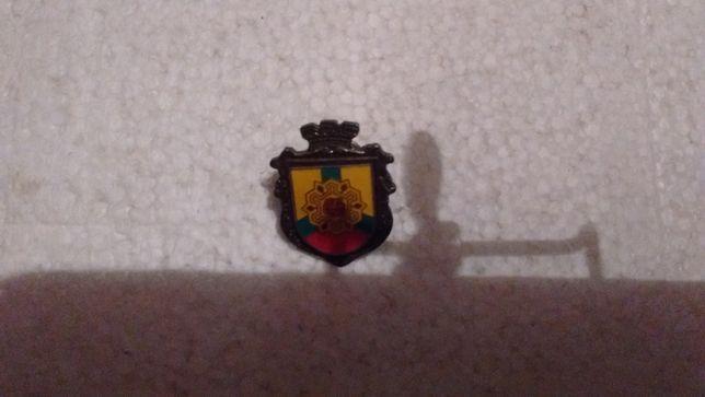Значок с гербом Кировограда / Кропивницкого