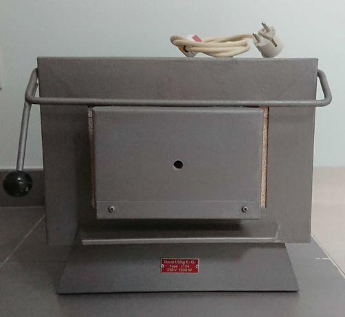 Forno eléctrico Alemão UHLIG U 24 para, cerâmica, artesanato