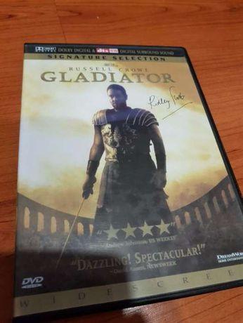 DVD: O Gladiador