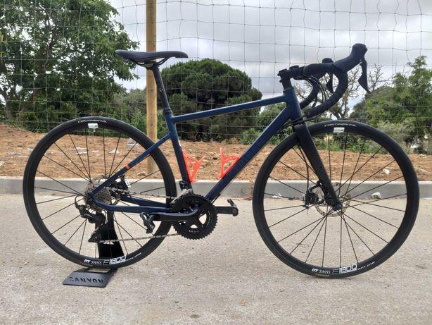 Triban RC520 - Tamanho XS + Extras