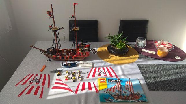 LEGO 70413 pirates super okręt