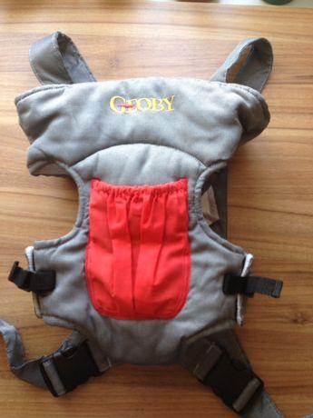 Рюкзак сумка-кенгуру переноска Geoby состояние Нового