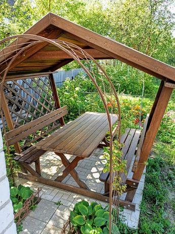 Уютная дачка для отдыха в черте города (ЗАЗ)