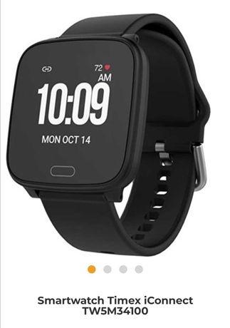 Zegarek smartwatch Timex iConnect TW5M34100