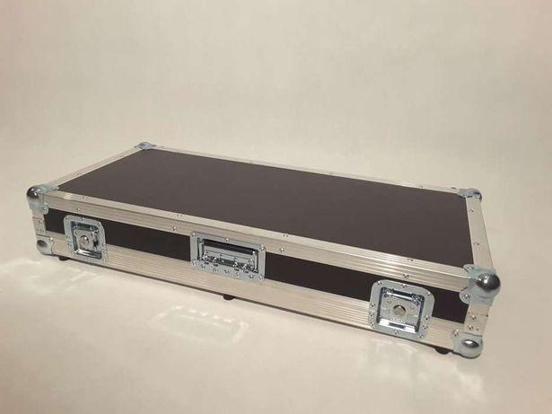 Pedalboard 90x40x12cm na efekty gitarowe Nowy Solidny od Producenta