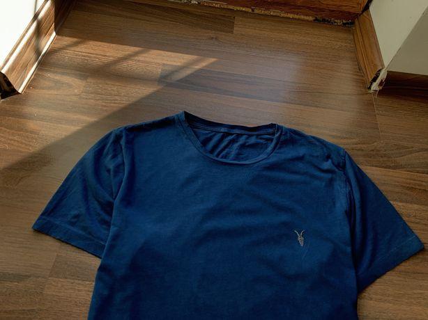 Полностю новая футболка AllSaints.з новы коллекций.Идеал.Оригинал