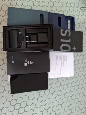 Sprzedam Samsung S10 Plus z gratisami