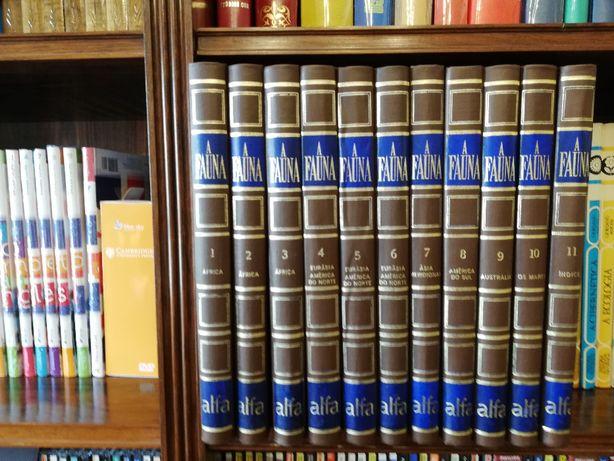Enciclopédia A FAUNA