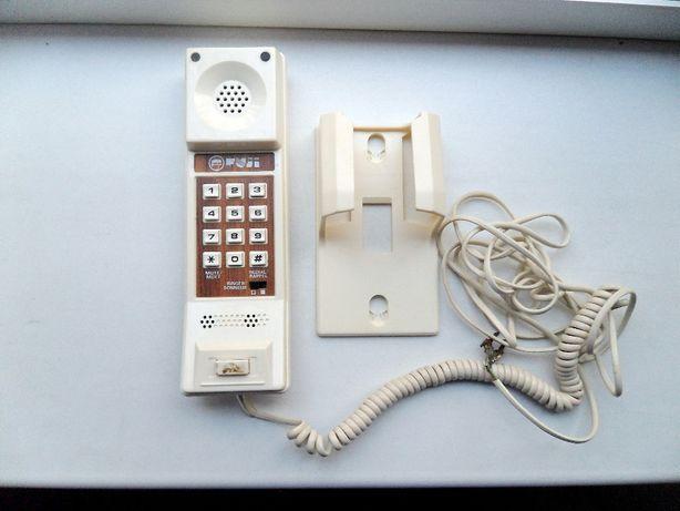 Телефон канадский олдскульный стационарный Fuji