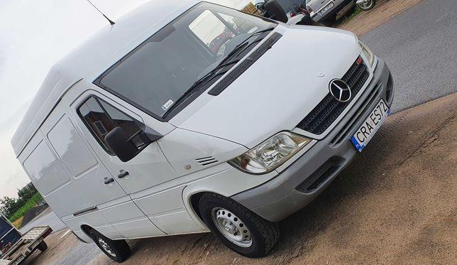 Mercedes Sprinter 2.2 CDI