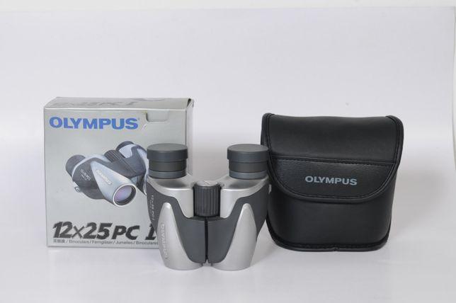Binóculos Olympus 12x25