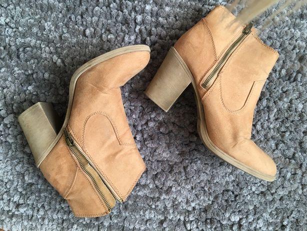 Сапоги, ботинки, сапожки Н&М