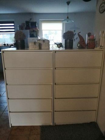 Komody IKEA 5 szuflad
