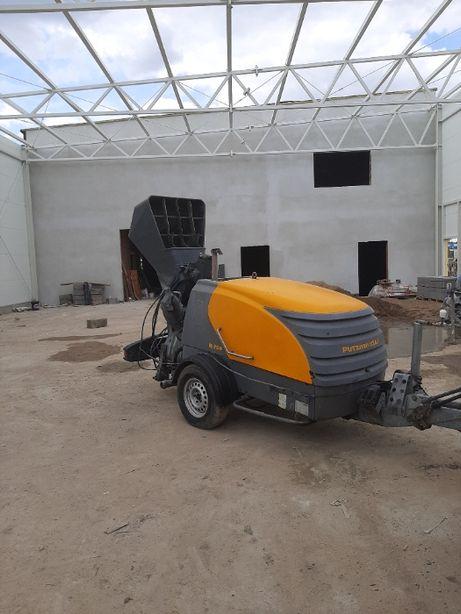 Posadzki wylewki maszynowe betonowe Jastrych Łódzkie Gwarancja jakości