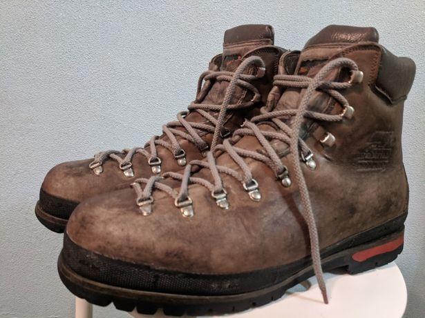 Трекинговые ботинки Zamberlan Gore Tex 47