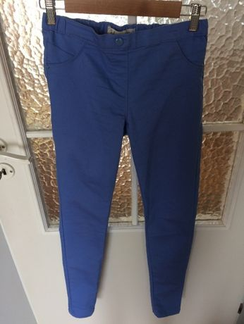 Spodnie rurki 36 C&A/H&M/Zara