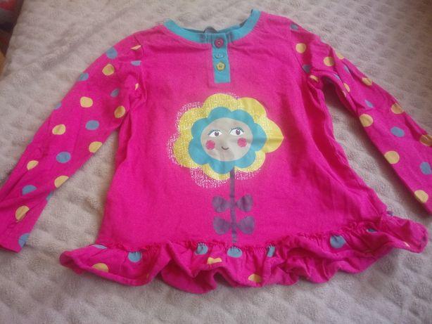 Bluzeczka 3-4 lata George