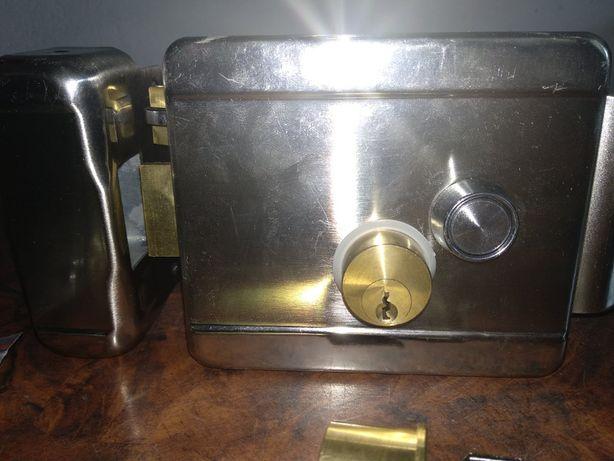 Fechadura elétrica(12v)