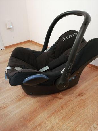 Nosidło, fotelik Maxi Cosi Cabrio Fix