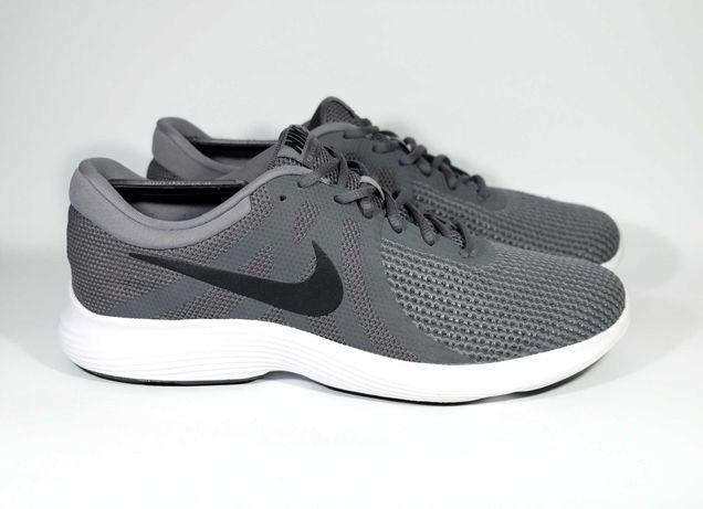 Кроссовки Nike Revolution размер 46 / 30 см adidas оригинал