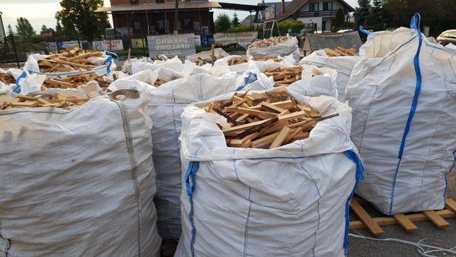 drewno opałowe buk