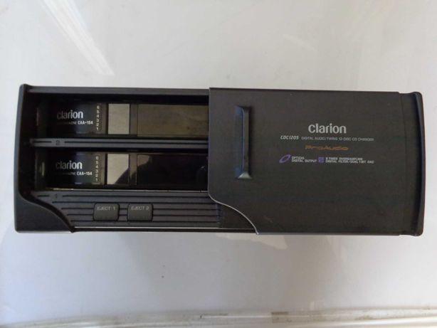 СD-ченджер Clarion  CDC 1205