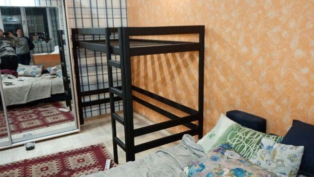 кровать -чердак 2500 грн