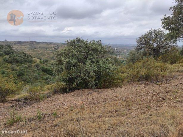 Terreno Rústico Com 14.800 M2 - Azinhal - Castro Marim - ...