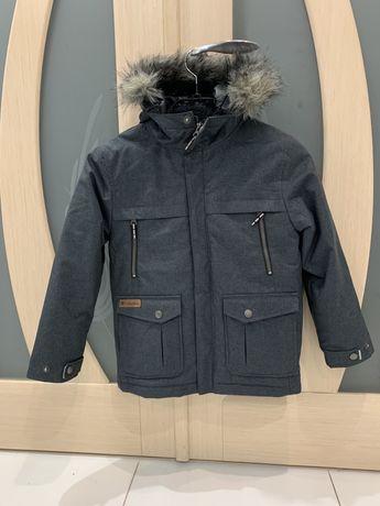 Куртка зимняя Columbia для мальчика