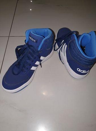 buty chłopięce Adidas 40