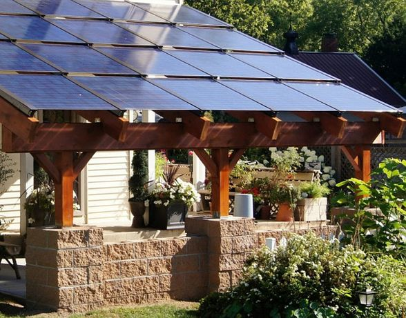 Painel Fotovoltaico JA-Solar 490W (Monocristalino - 132 Células Perc)