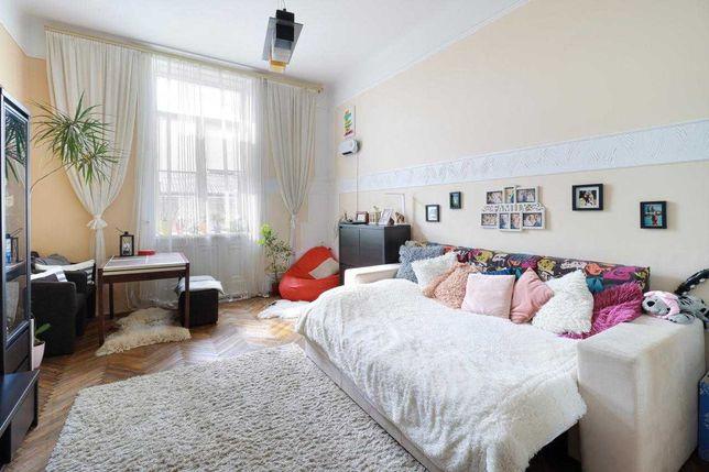 2 кімнатна квартира, Гонти, Львів