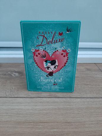 Perfumy słodkie z kotkiem:)