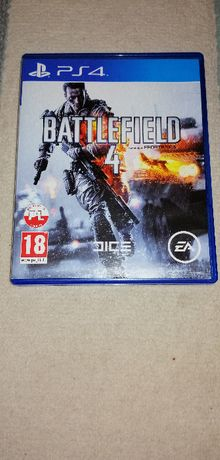 Battlefield 4 na konsole