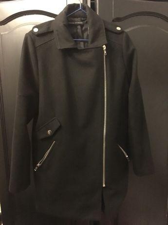 Płaszcz, kurtka stradivarius