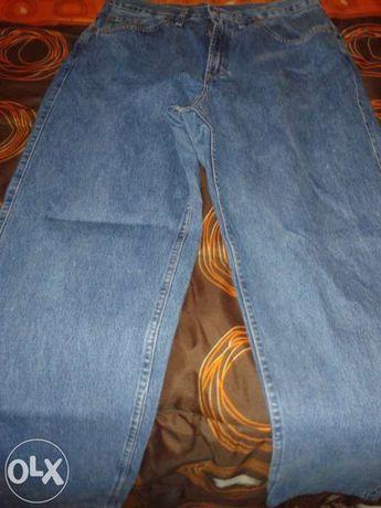 Jeans novas Mustang Jeans 44