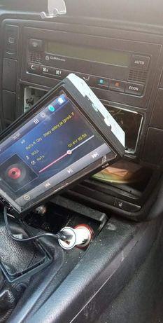 Radio samochodowe 2din